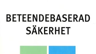 Vinnaren Årets Bok 2018 - Beteendebaserad säkerhet. Handbok för byggbranschen