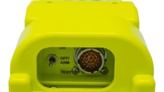 The ARTEX ELT 4000 Emergency Locator Transmitter