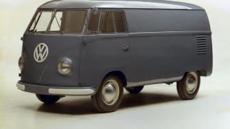 Transporter T1 1949