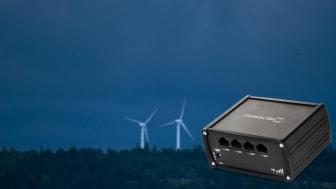 Ny 4G router ger säker uppkoppling