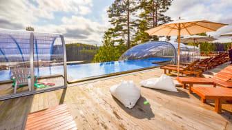 Foto Årjäng Camping, Sommarvik