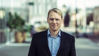 Trafikkanalytiker Stian Strøm Arnesen kommenterer trafikkutviklingen i Fjellinjens bomstasjoner