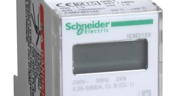 iEM2100-Energimåler