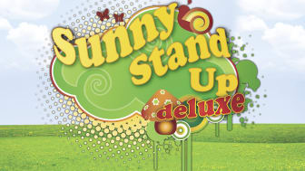 Elva av Sveriges hetaste komiker gör Sunny Standup i sommar