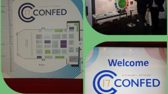 Finegreen at NHS Confederation Annual Conference today & tomorrow!