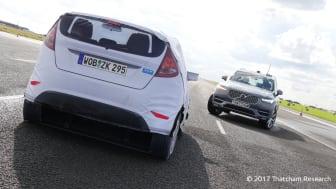 Euro NCAP lays foundations for safety assessment of autonomous vehicles