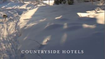 Presentkort på hotellupplevelse på Countryside Hotels