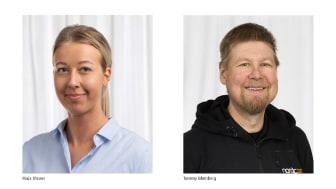 Två nya medarbetare till Nordic PM