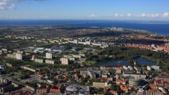 Skåne på topp-tio-listan för innovativa regioner i EU