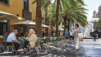 Mer resor för otåliga: Weekendcharter till  Gran Canaria
