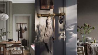 Boråstapeter lanserar Chalk - En känsla av handmålade väggar