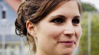 Katharina Ehrenfried ist Leiterin des BCS-Kindergartens.