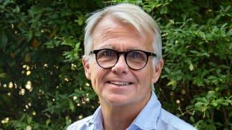 Anders Malmstigen blir ny internationell programchef på Erikshjälpen efter Peter Toftgård.