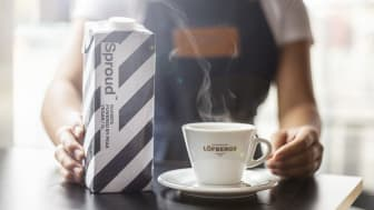 Löfbergs partner up with Sproud