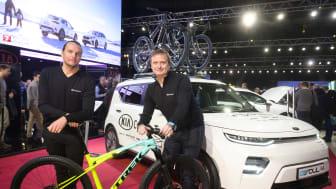 Kia cycling team-1