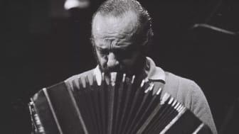 Uruppförande, tango och enigma när Gävle Symfoniorkester uppmärksammar 100-åringen Astor Piazzolla