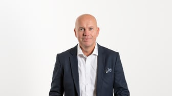 Our ambition is to gain a strong position on all markets in the Nordic countries, says Nordic Sales Director Freddie Persson, who is leading the charge.