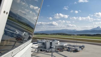 Falck wins contract to provide fire and rescue services at Bodo Airport in Norway