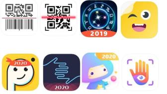 Ytterligare 30 bedrägliga appar tar sikte på iphoneanvändare