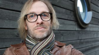 Michael Malmborg blir Lidköpings kommuns nya kommunikationschef