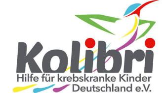 Logo: kolibrihilft.de