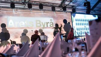 Maverick by Sigma är nominerad till Årets Byrå!