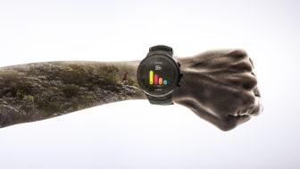 Suunto introducerar sin nästa generation av multisportlösningar - en ny familj GPS-klockor och en förnyad Suunto Movescount.com