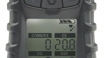 Kolla farliga gaser med hyrd gasmätare