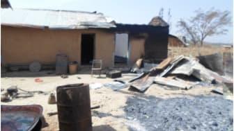 Nigeria: Bortrövade kvinnor tvingas kriga med Boko Haram