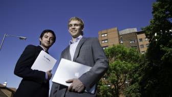 Internship scheme opens doors for graduates