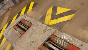 Har du koll på bilens bromsar? Hos oss kan du alltid göra extra bromsprov mellan besiktningarna.