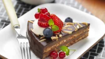 Almondy lanserar sin mest efterfrågade nyhet någonsin – en laktosfri tårta!