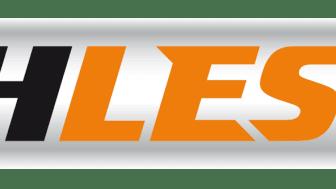 AEG Brushless Logo