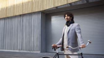 Ingen cykelhjälm har någonsin skyddat så bra som Hövding i de omfattande cykelhjälmstester som det oberoende franska testinstitutet Certimoov genomfört på Universitetet i Strasbourg.