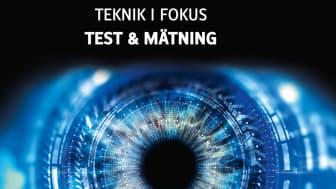 Bildtext: Mät- och testteknik spelar en central roll i många tekniska applikationer. Fotokälla: spainter_vfx/Getty Images