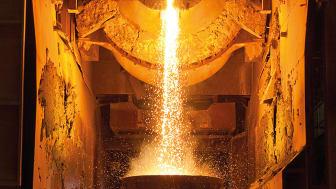 Återvunnet rostfritt stål från BE Group och finska Outokumpu medför flera fördelar i hållbarhetsarbetet.