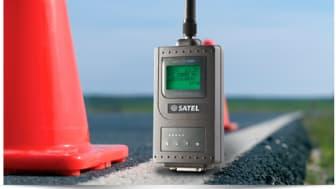 Volvon styrs via radiomodem