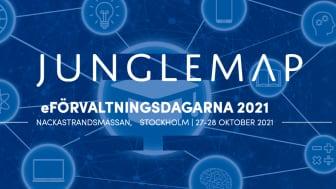 Junglemap medverkar på eFörvaltningsdagarna 2021