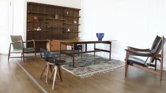 Interior 52 at Bruun Rasmussen in Copenhagen