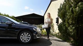 CLEVER og Volkswagen indgår samarbejde om nyt koncept, med én fast månedlig betaling til el- og hybridbilskunder