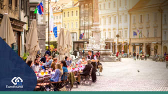 To mark Slovenia's national day, we share our recent research findings on living and working conditions in the country.