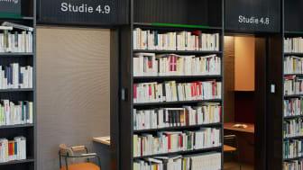 Fra og med lørdag 23. januar er alle Deichmans biblioteker i Oslo midlertidig stengt for besøk.