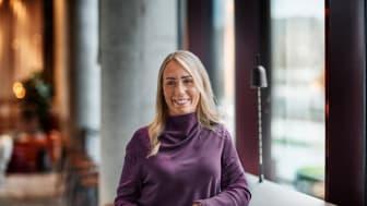 Anna Nivala blir ny VD på Bengt Dahlgren Göteborg