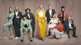 Beste TV3-januar på 20 år