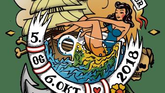 I dagene fra fredag den 5. oktober til lørdag den 6. oktober lægger Helsingør atter gader, barer og scener til Danmarks mest autentiske og havombruste festival.