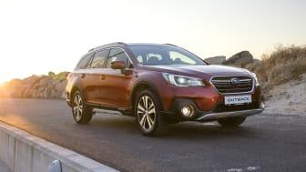 Subaru overgår alle andre bilmærker på markedet, når det gælder om at fastslå hvilke bilejere, der er mest tilfredse med deres bil.