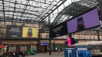 BookBeat Werbung in Finnland