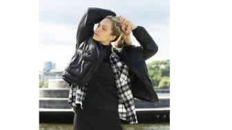 Daily Sports Outdoor AW21: Addison jacket, Abelle oversized skjorta i fleecematerial, Neve zipp-off pants
