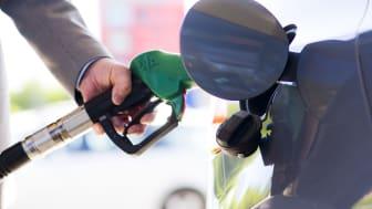Statoil sänker priset på etanol E85 med 54 öre