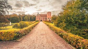 Torups slott. Foto: Felix Sundbäck
